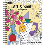Lang Art & Soul Coloring Book