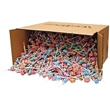 Dum Dum Lollipop Variety, 30 Lb., 1/Ct