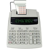 Datexx 12 Digit AC Calculator