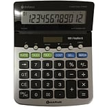 Datexx 12-Digit Desktop Calculator