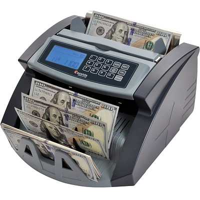 Cassida® 5520 UV/MG Currency Counter w/ValuCount™