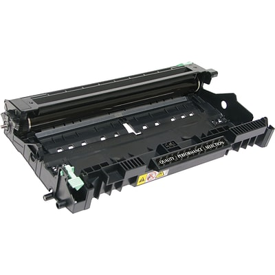 Quill Brand Remanufactured Brother® DR360 Black Drum Unit (100% Satisfaction Guaranteed)