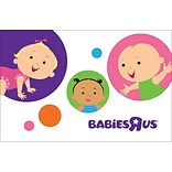 Babies R Us Gift Card $100