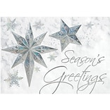 Holiday Expressions® Holiday Cards; Stars of Wonder, Self-Seal Envelopes