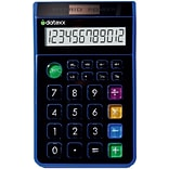 Datexx Hybrid 8 Digit Desktop Calculator