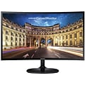 Samsung 24 Curved LED Monitor