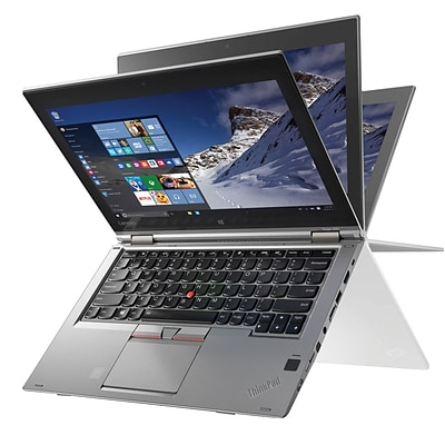 Lenovo 20FD002DUS ThinkPad Yoga 260 12.5 Touchscreen Ultrabook