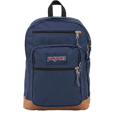 Jansport Cool Student Backpack, Navy (A2SDD003)