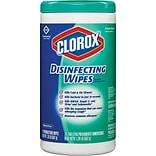 Clorox® Fresh Scent Disinfecting Wipes