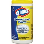 Clorox® Lemon Fresh Disinfecting Wipes