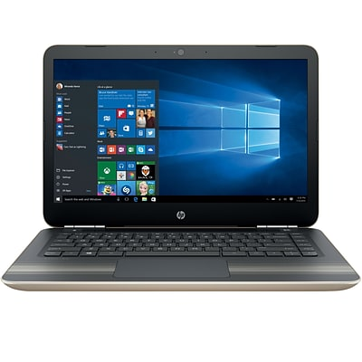 HP 14-al061nr, 14, Intel Core i3-6100U Processor, 8 GB RAM, 1 TB SATA, Windows 10 Home, Silver Notebook