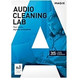 MAGIX Audio Cleaning Lab for Windows (1 User) [Download]