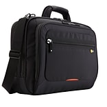 Case Logic Checkpoint Friendly 17 Laptop Case, Black (ZLCS217 BLACK)