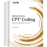 AMA Principles of CPT Coding, 9th Edition