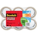 Scotch® Greener Moving and Storage Tape