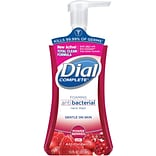 Dial Antibacterial Power Berries Foaming Hand Wash