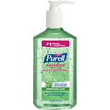 Purell® Pump Bottle Hand Sanitizer w/Aloe