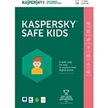 Kaspersky Safe Kids 1 year for Windows (1 User) [Download]