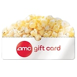 AMC Theatres® Gift Card $50