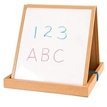 Learning Resources® Double-Sided Tabletop Easel