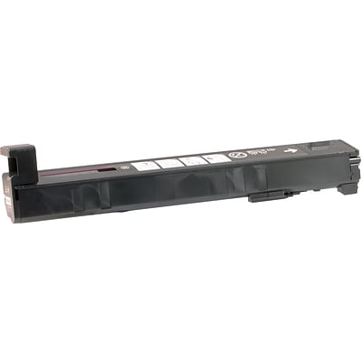 Quill Brand Remanufactured HP 825A Black Standard Laser Toner Cartridge  (CB390A) (100% Satisfaction Guaranteed)