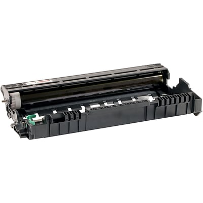 Quill Brand Remanufactured Brother DR-630 Black Drum Unit (Lifetime Warranty)