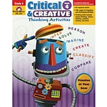 Critical and Creative Thinking; Grade 4