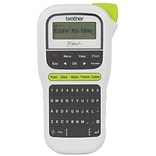 Brother P-Touch PT-H110 Easy Handheld Label Maker