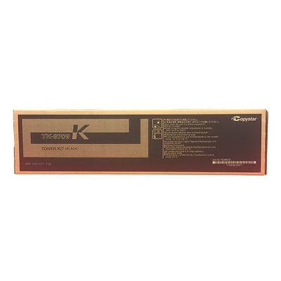 Kyocera/TK-8709K/Black Toner Cartridge (KYOTK8709K)