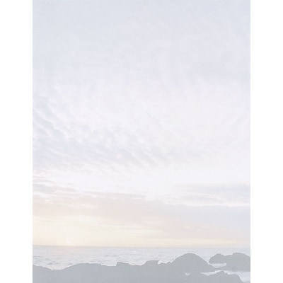 Great Papers! Everyday Letterhead, Horizon, 80/Pack (2013184)