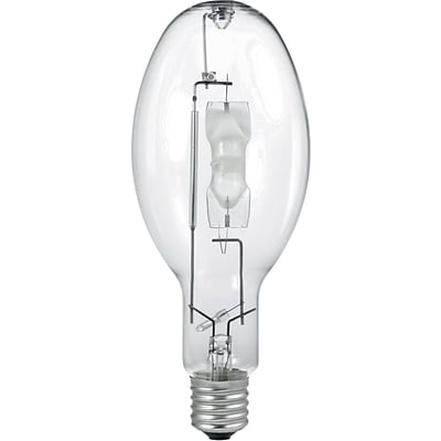 Philips Metal Halide Lamp, 400 Watts, ED37, 6PK