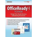 Individual Software OfficeReady 4 Platinum for Windows (1 User) [Download]