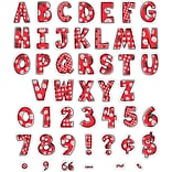 Eureka Mickey Color Pop! Deco Character Letters, 177/Pack