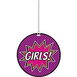Superhero Girls Pass