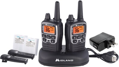 Midland X Talker Two Way Radios T71VP3