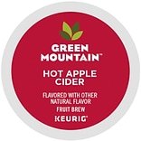 Hot Apple Cider K-Cup® Packs 24/Bx