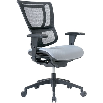 Quill Professional Series 1500TF Mesh Back Chair, Summit