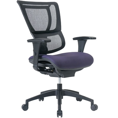 Quill Brand® Professional Series 1500TF Mesh Back Chair, Concord