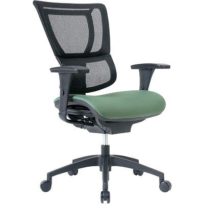 Quill Professional Series 1500TF Mesh Back Chair, Fauna