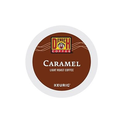 Diedrich Caramel Coffee K-Cup Pods 24 Count (2424695)