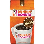 Dunkin Donuts Original Blend Medium-Roast ...