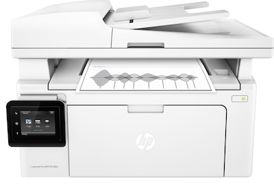 HP LaserJet M130fw Black & White Laser All-In-One Printer (G3Q60A)