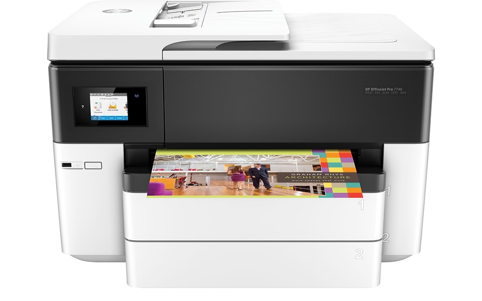 Best HP Small Business Printers
