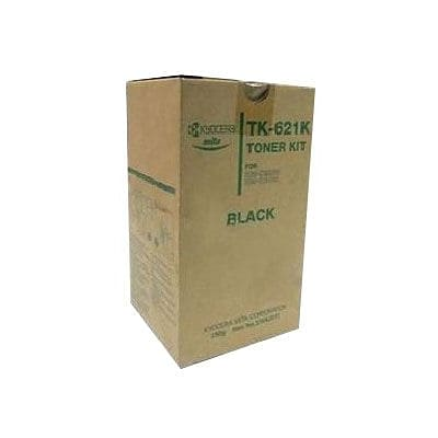 Kyocera/TK-621K/Black Toner Cartridge (KYOTK621K)