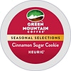 Cinnamon Sugar Cookie K-cups; 24/Bx