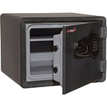 Fire King 2 Bolt Electronic .85cu ft Safe