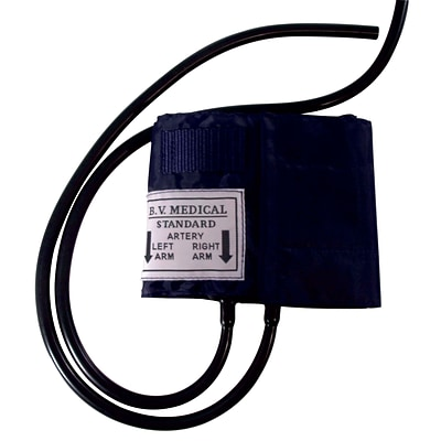 Replacement Cuffs for Standard & Deluxe Aneroid Sphygmomanometers; Child