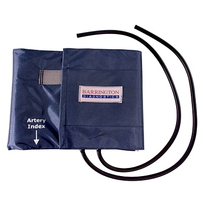 Replacement Cuffs for Standard & Deluxe Aneroid Sphygmomanometers; Adult