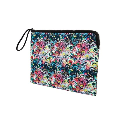 Cynthia Rowley 15 Inch Laptop Case Marble (50533)