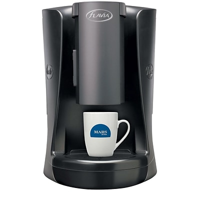 MARS DRINKS™ Flavia® Creation C150 Brewer
